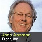 Jans Aasman, Franz