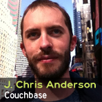 Chris Anderson, Couchbase