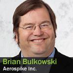Brian Bulkowski, Aerospike Inc.