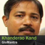 Khanderao Kand, GloMantra