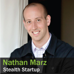 Nathan Marz, Stealth Startup