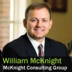 William McKnight, McKnight Consulting Group
