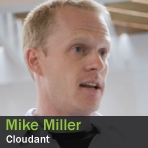 Mike Miller, Cloudant