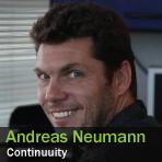 Andreas Neumann, Continuuity