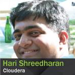 Hari Shreedharan, Cloudera