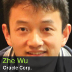 Zhe Wu, Oracle Corp.