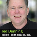 Ted Dunning